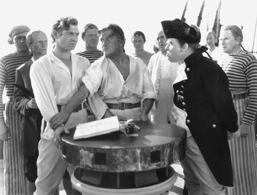 1935 � mutiny on the bounty � academy award best picture