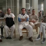 1975 - One Flew Over the Cuckoo's Nest - 04
