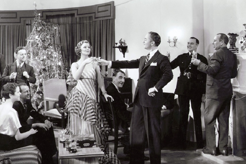 1934 The Thin Man Academy Award Best Picture Winners