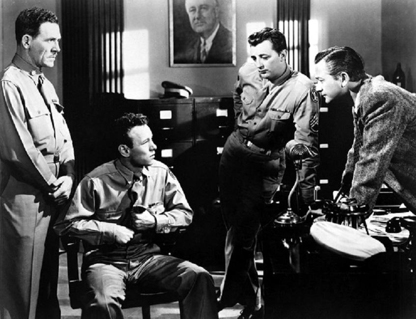 Crossfire (1947)   film noir