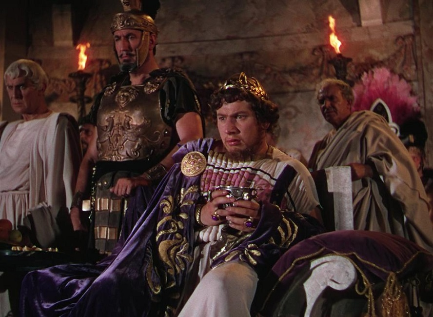 Image result for quo vadis screencaps