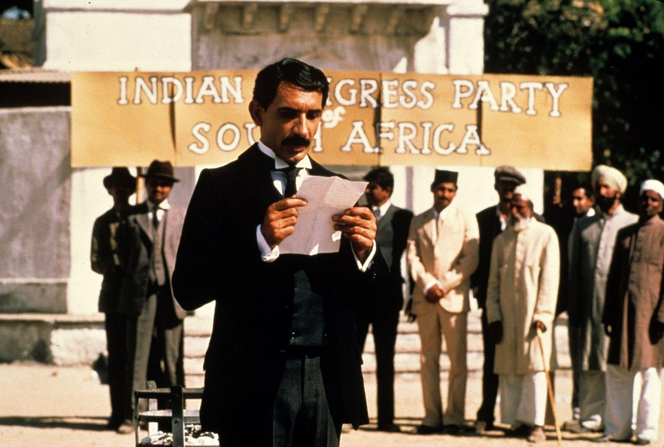 1982 – Gandhi – Academy Award Best Picture Winners
