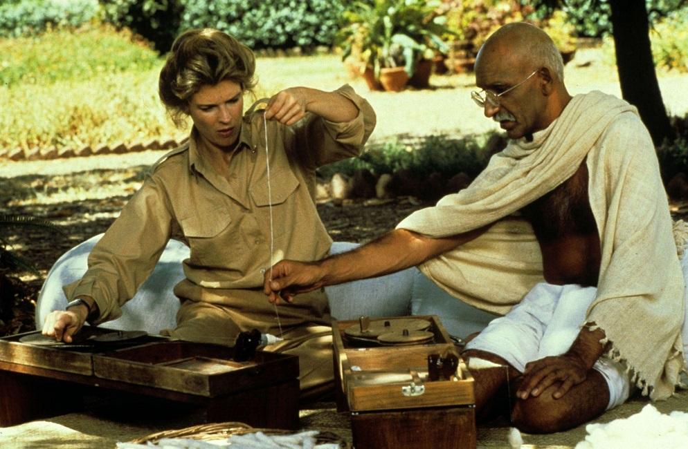 1982 Gandhi Academy Award Best Picture Winners
