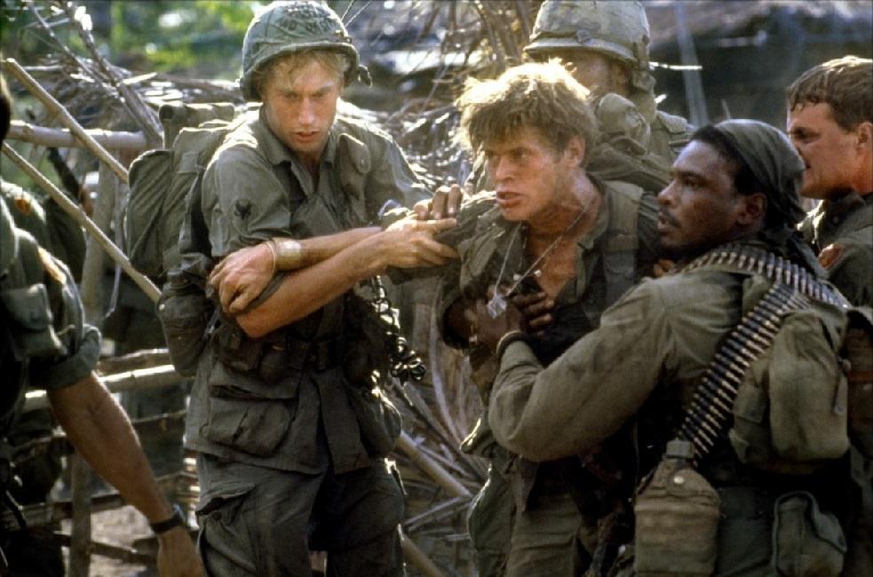 Platoon Cast