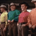 1954 - Seven Brides for Seven Brothers - 03