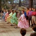 1954 - Seven Brides for Seven Brothers - 04