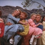 1954 - Seven Brides for Seven Brothers - 05