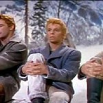 1954 - Seven Brides for Seven Brothers - 06