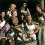 1954 - Seven Brides for Seven Brothers - 07