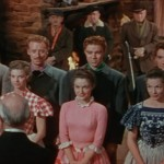 1954 - Seven Brides for Seven Brothers - 09
