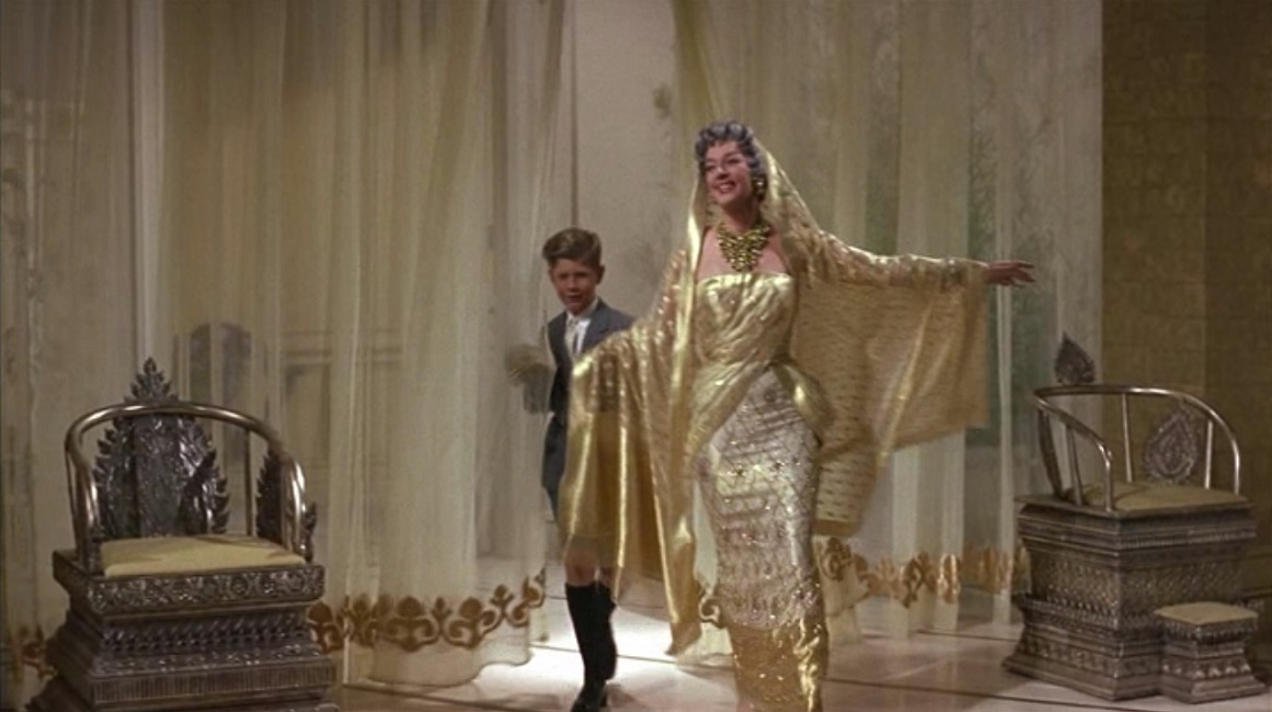 1958 – Auntie Mame – Academy Award Best Picture Winners