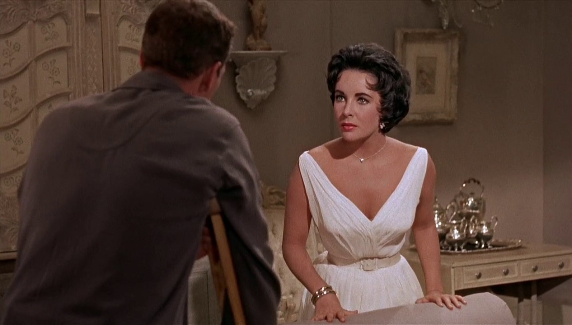 1958 Cat On A Hot Tin Roof Academy Award Best Picture
