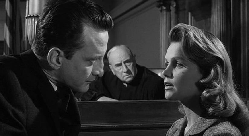 1959 – Anatomy of a Murder – Academy Award Best Picture Winners