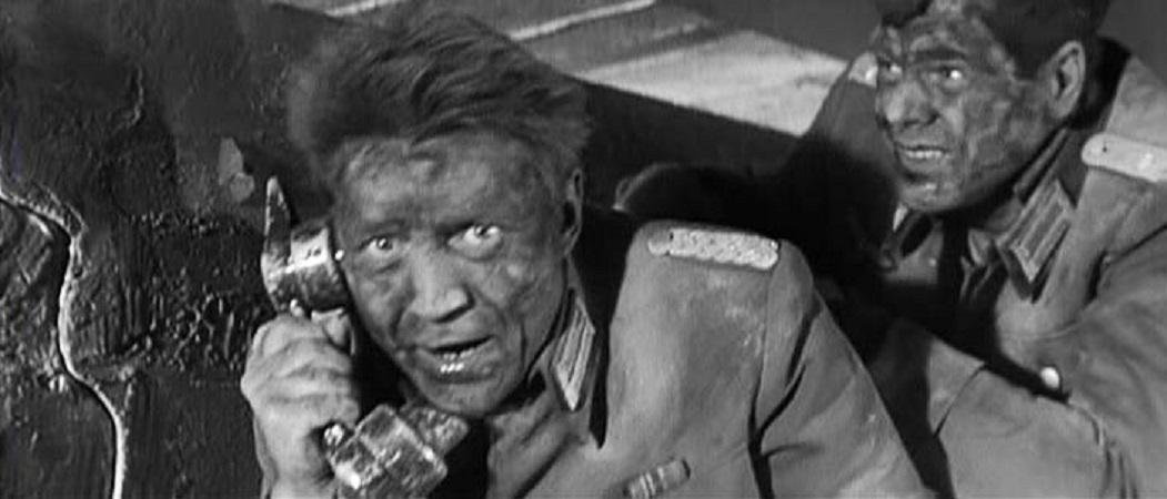 49 дней  советский фильм 49 дней