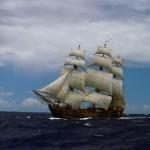 1962 - Mutiny on the Bounty - 01