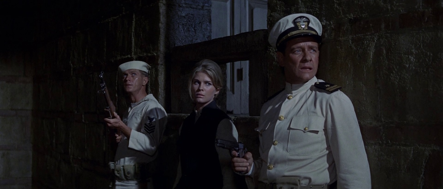 Image result for The Sand Pebbles scenes