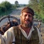 1971 - Fiddler on the Roof - 01