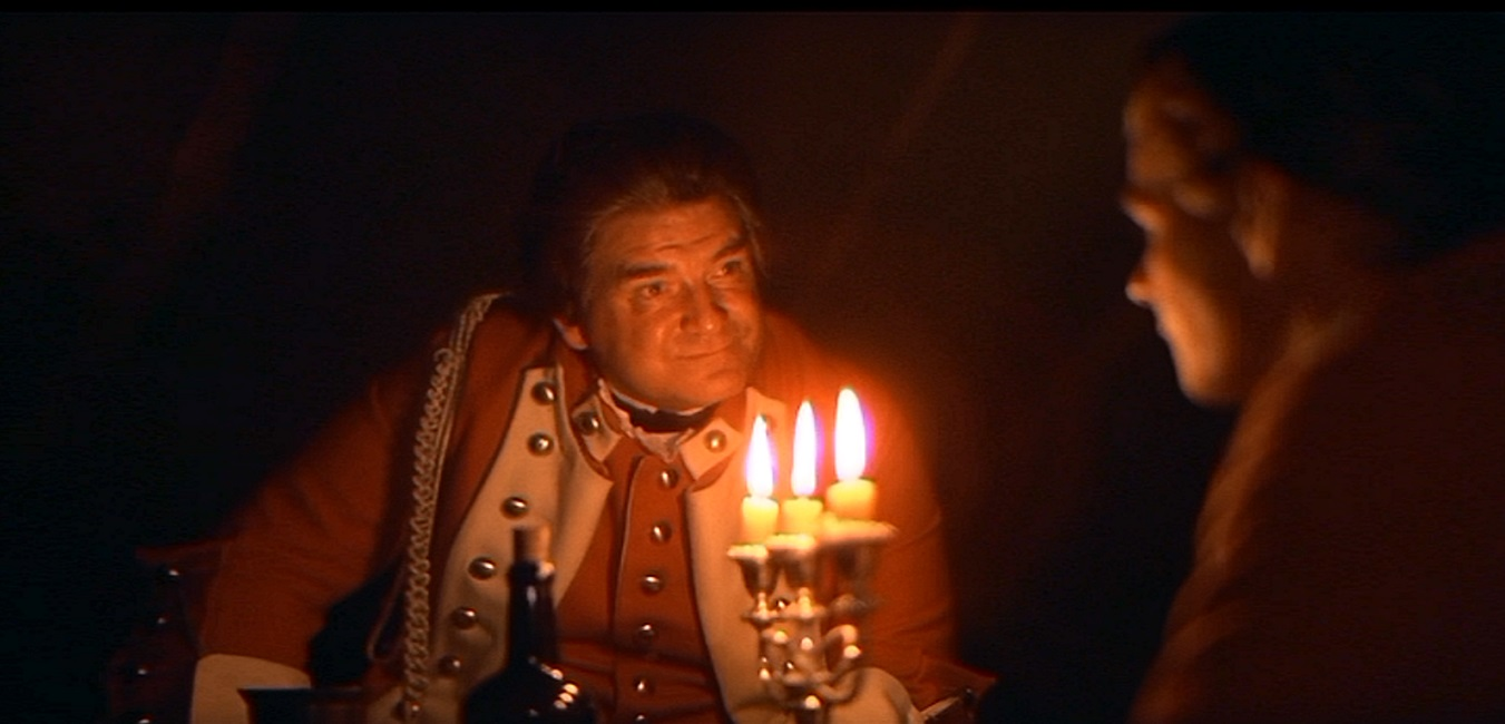 1975 Barry Lyndon Academy Award Best Picture Winners