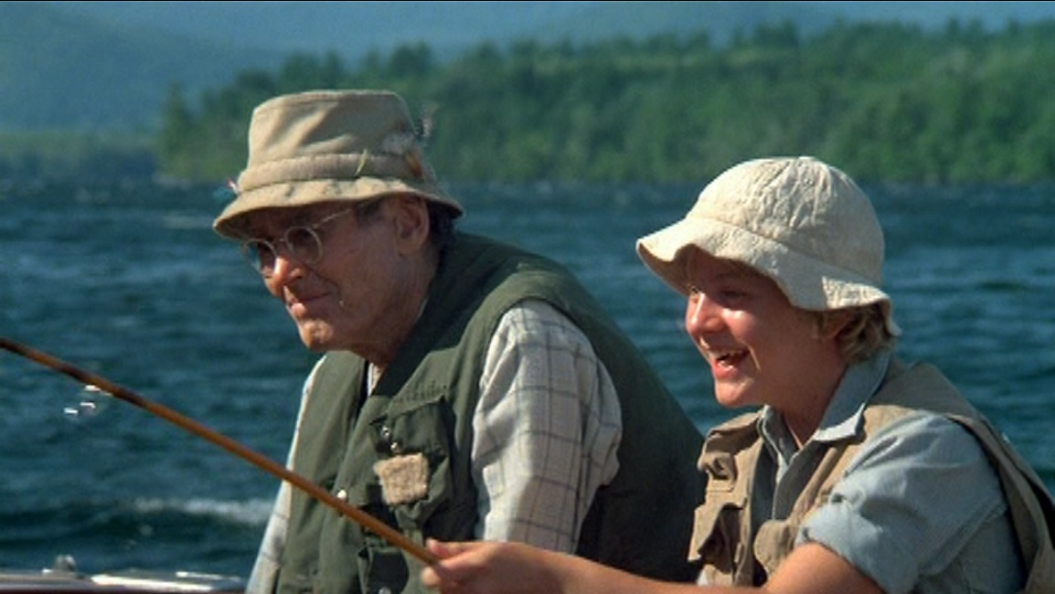 1981 On Golden Pond Academy Award Best Picture Winners