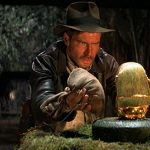 1981 - Raiders of the Lost Ark - 01