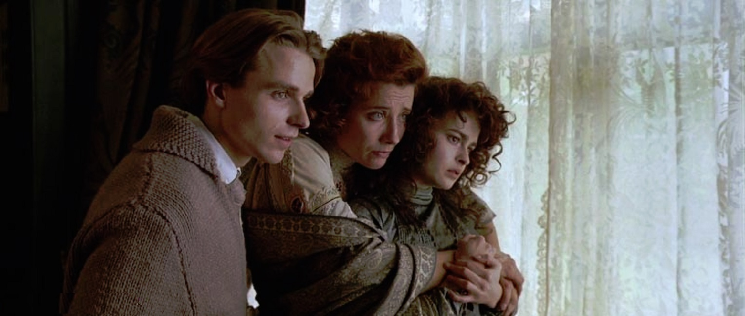 1992 � howards end � academy award best picture winners