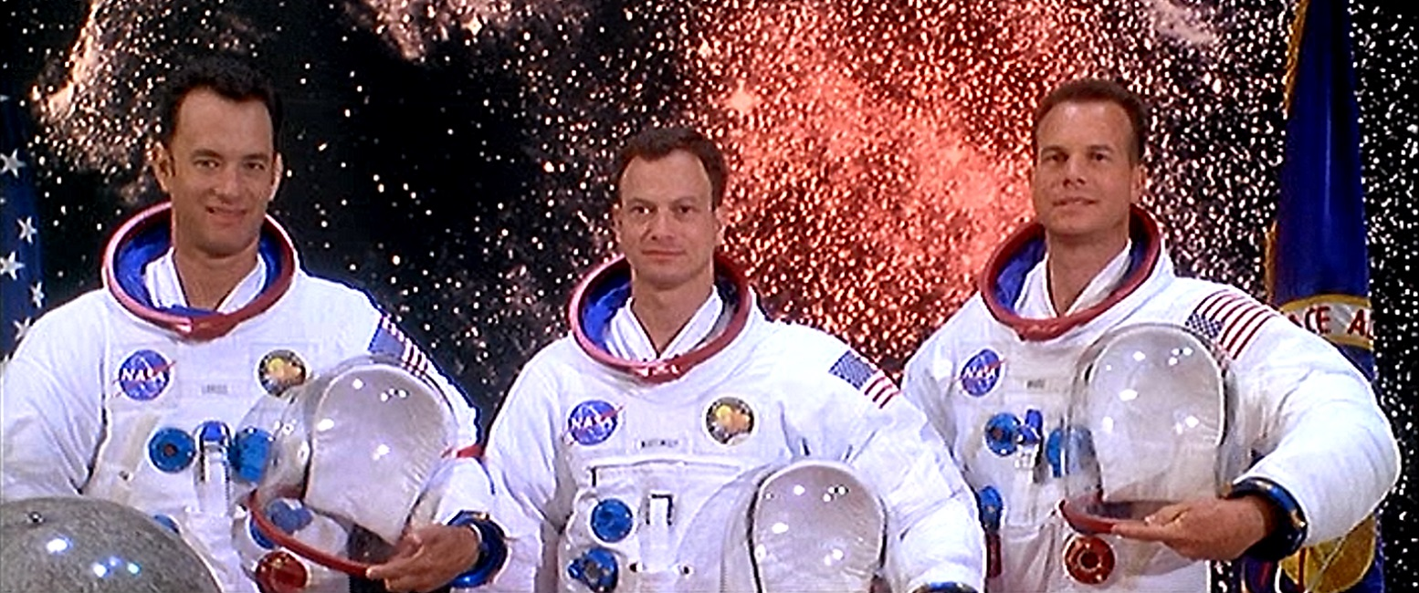 1995 – Apollo 13 – Academy Award Best Picture Winners
