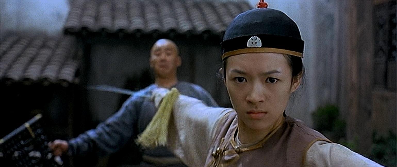 2000 Crouching Tiger Hidden Dragon Academy Award Best