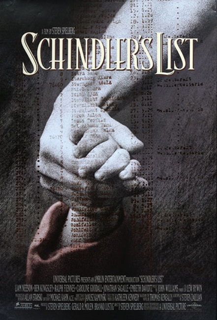 a report on schindlers list Schindler's list questions and answers the question and answer section for schindler's list is a great resource to ask questions, find answers, and discuss the novel.