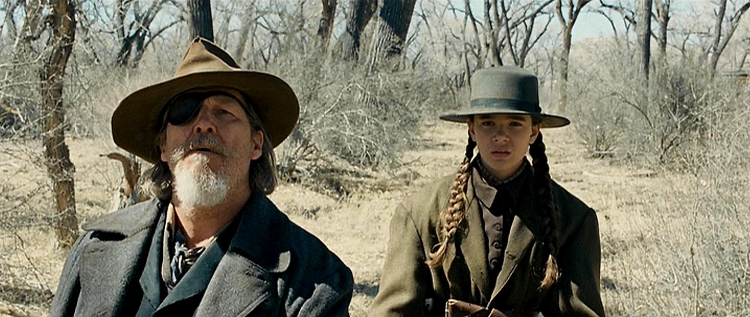 2010 True Grit Academy Award Best Picture Winners