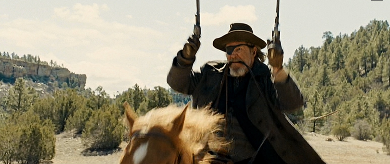 2010 True Grit Academy Award Best Picture Winners