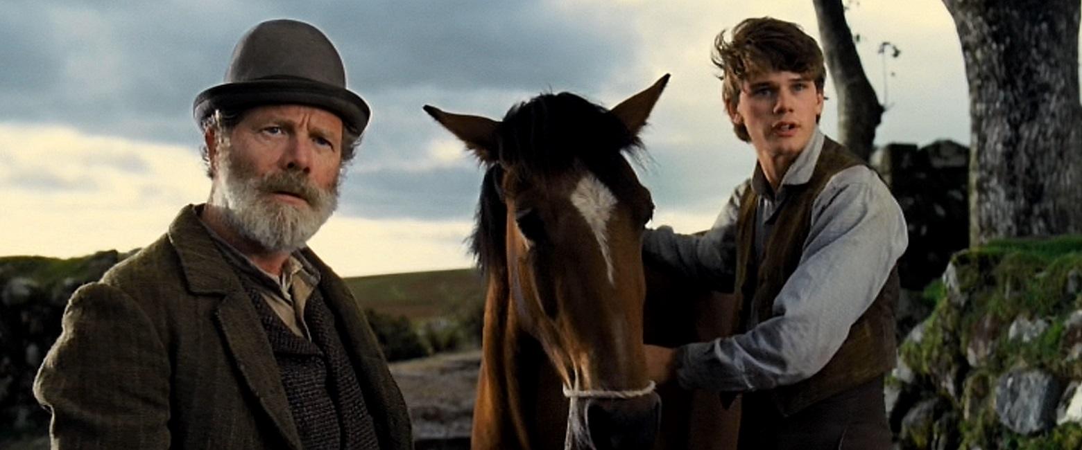 2011 � war horse � academy award best picture winners