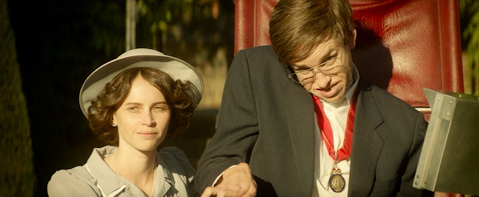 2014 – The Theory of Everything – Academy Award Best ...