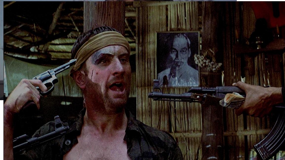 1978 – The Deer Hunter – Academy Award Best Picture Winners