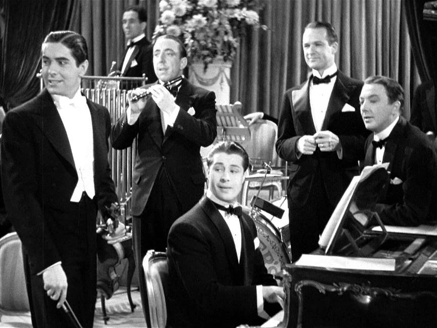 1920s ragtime music