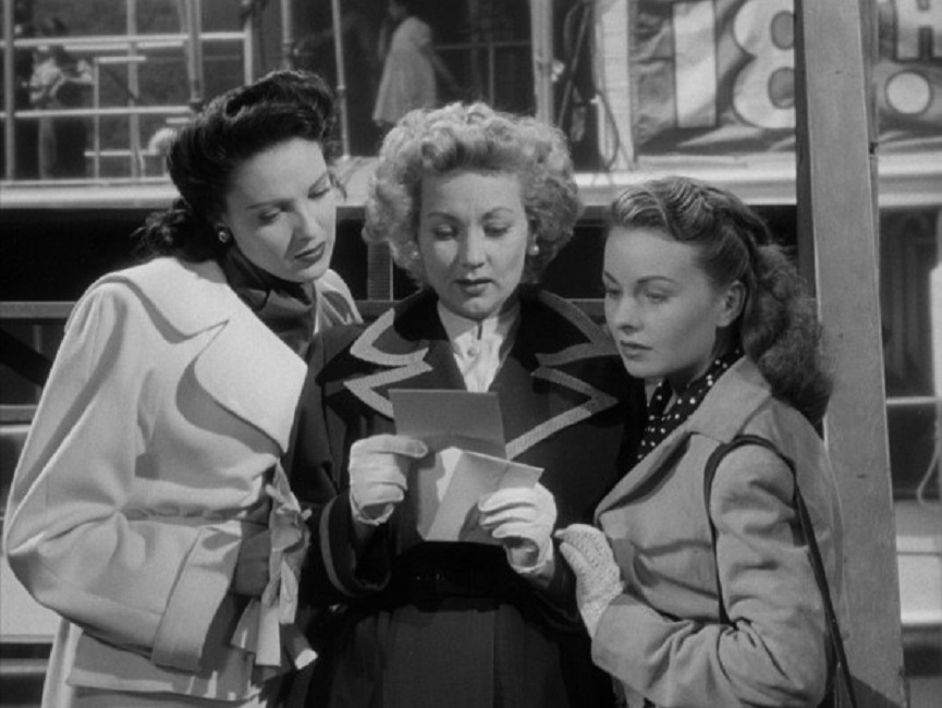 a letter to three wives 1949 a letter to three academy award best 12482