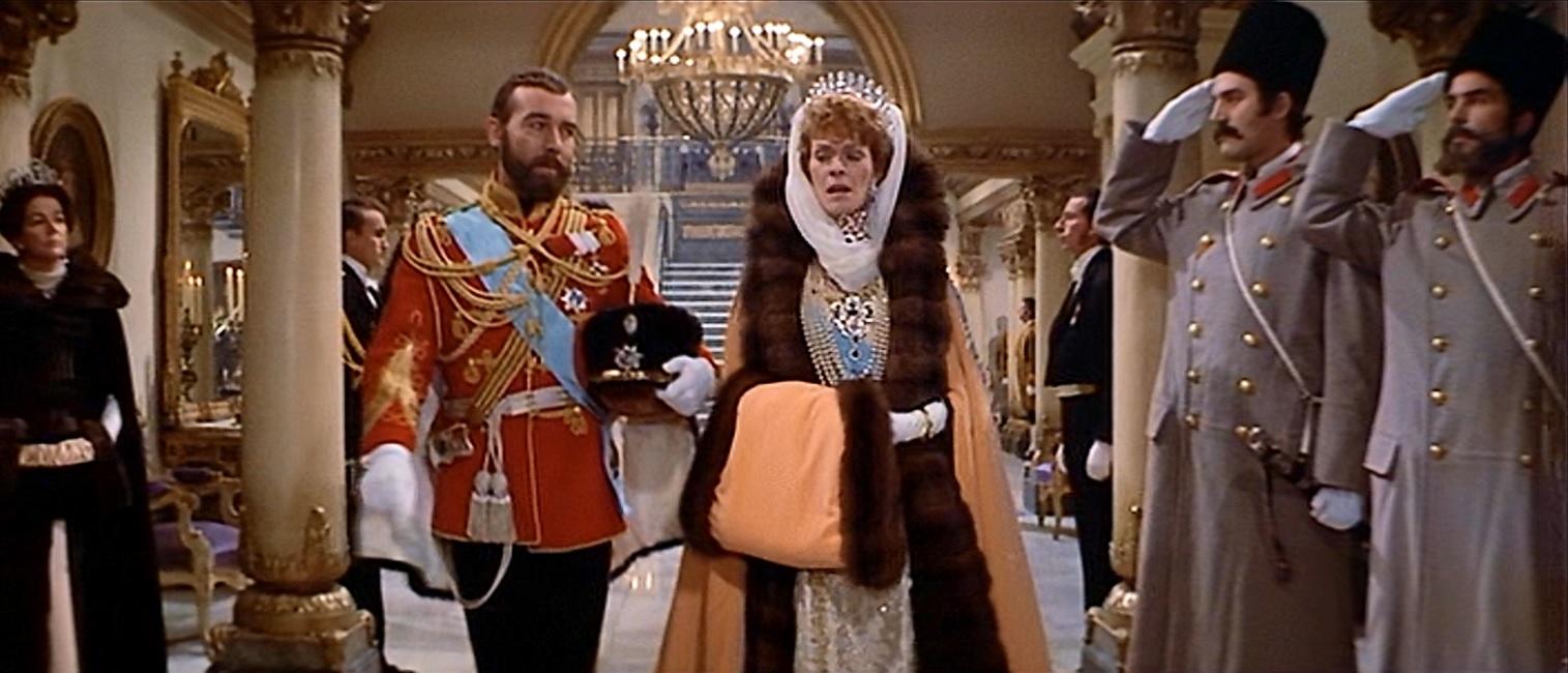 1971 – Nicholas and Alexandra – Academy Award Best Picture Winners