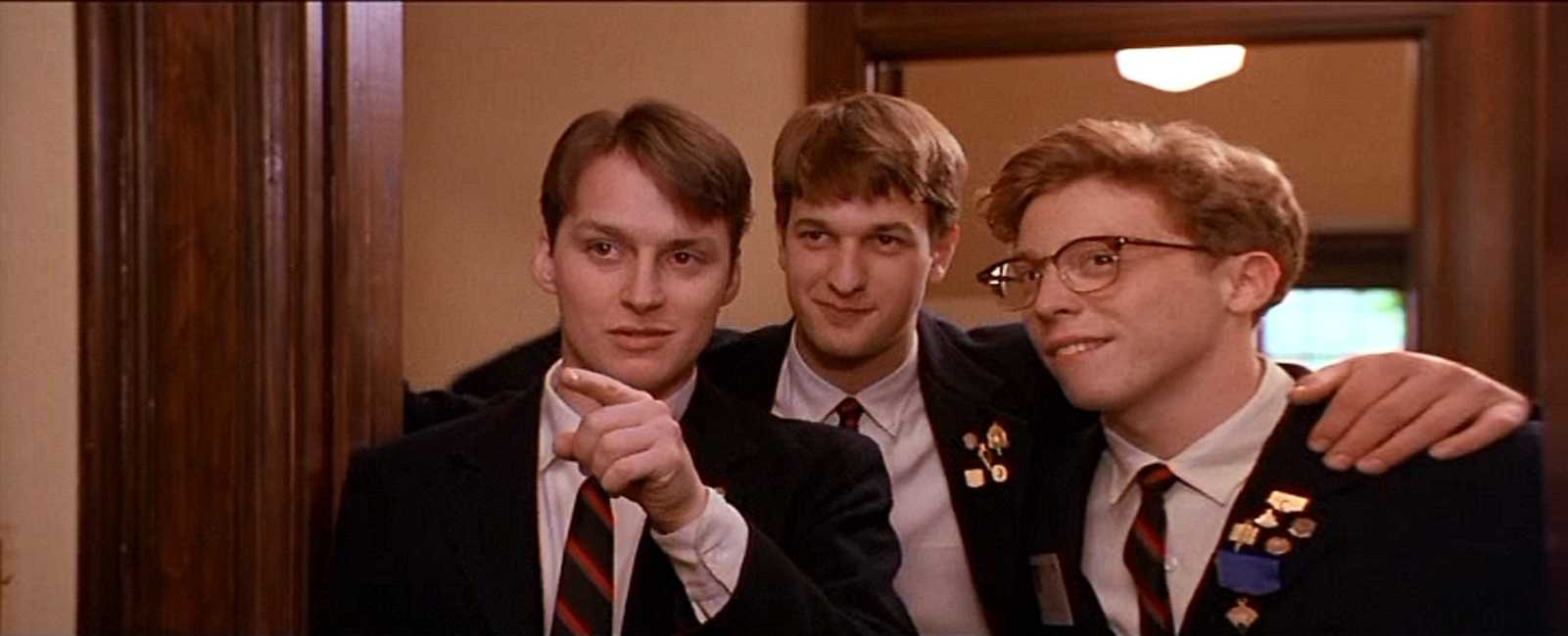 1989 Dead Poets Society Academy Award Best Picture Winners