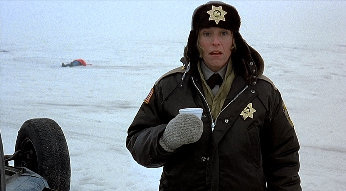 1996 Fargo Academy Award Best Picture Winners