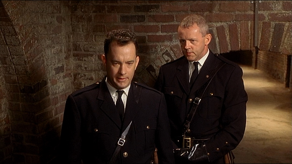 1999 The Green Mile Academy Award Best Picture Winners