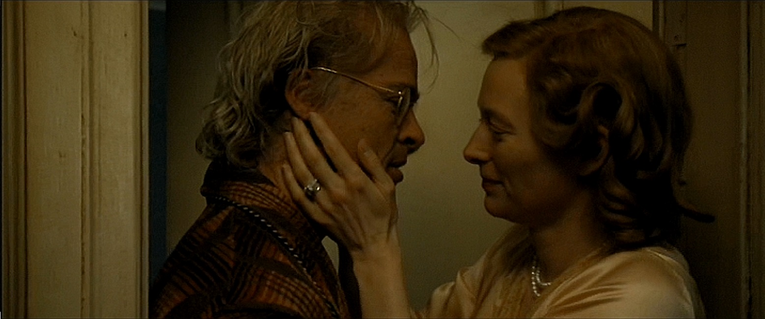 2008 The Curious Case Of Benjamin Button Academy Award Best Picture Winners
