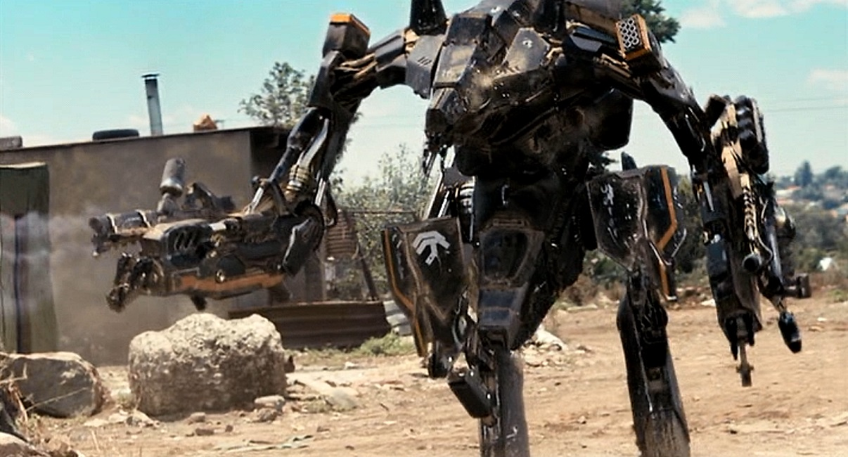 2009 District 9 Academy Award Best Picture Winners