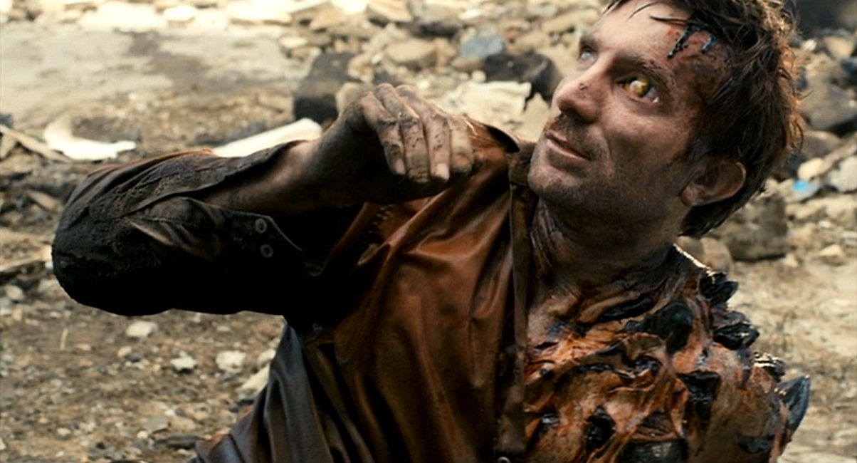 2009 - District 9 - Academy Award Best Picture Winners