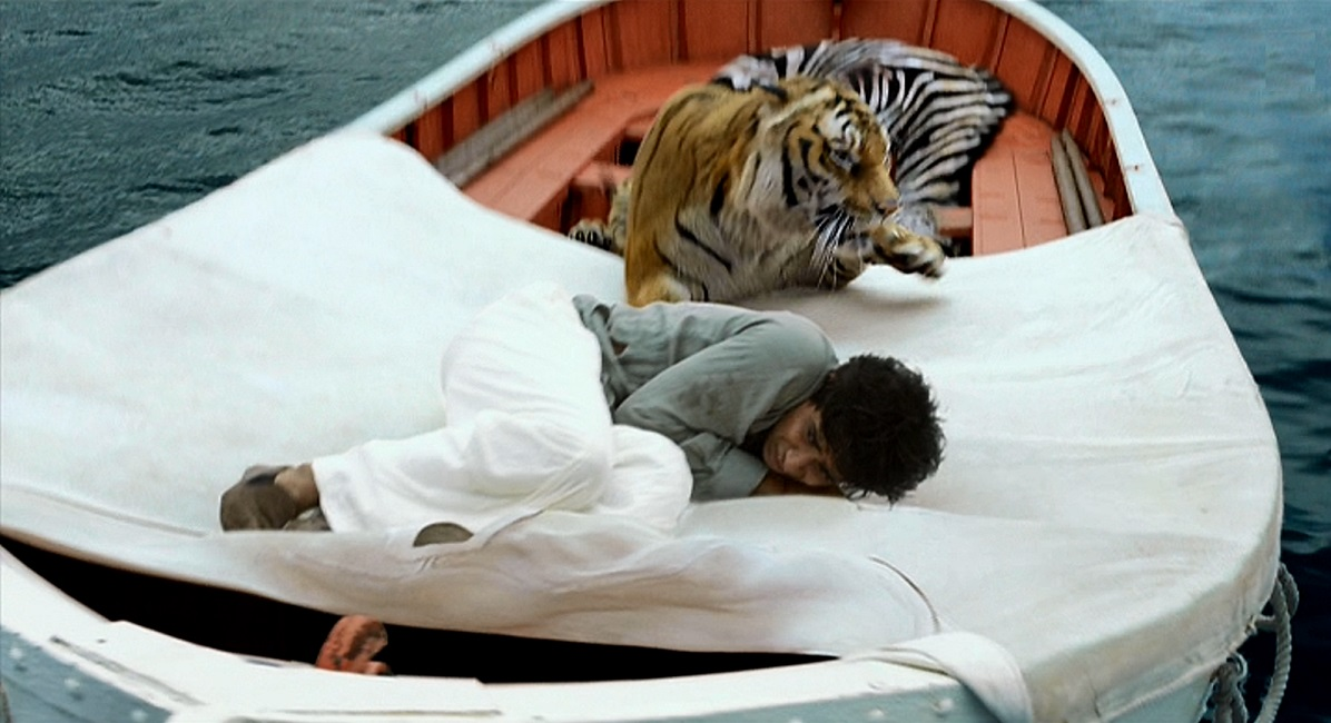 2012 Life Of Pi Academy Award Best Picture Winners