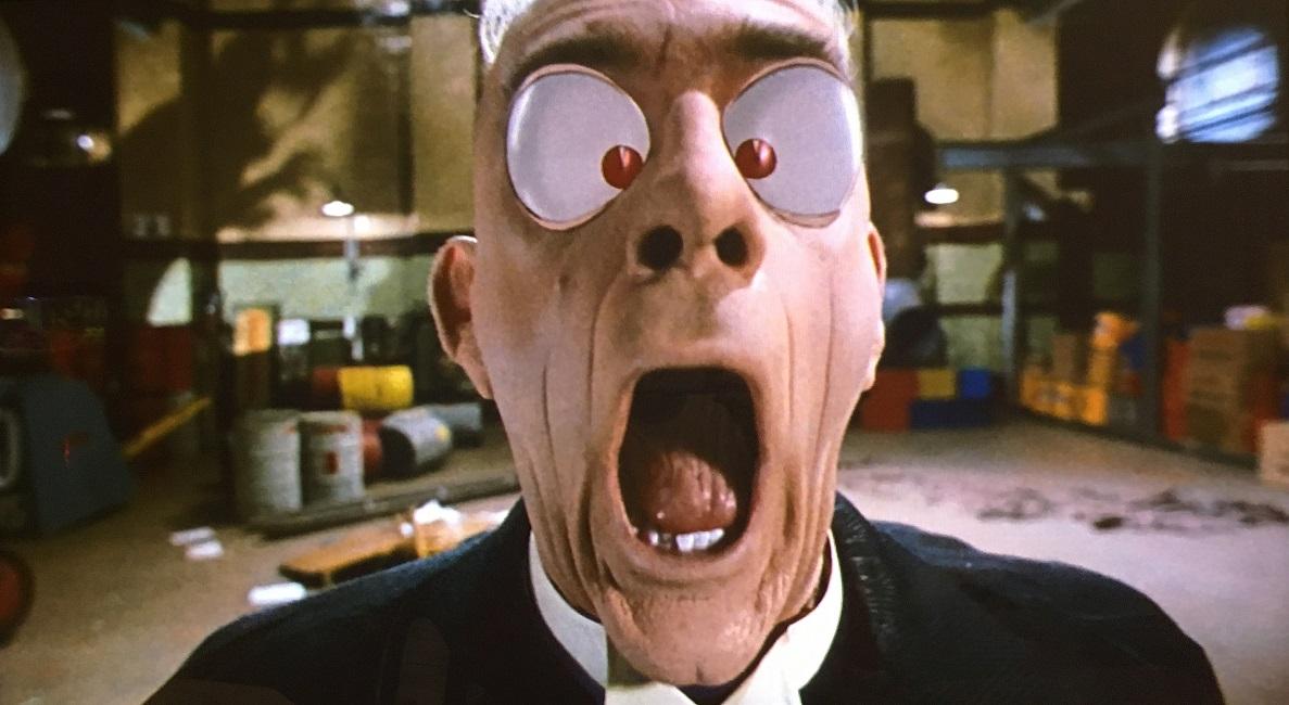 1988 Who Framed Roger Rabbit Winner Academy Award Best Picture Winners